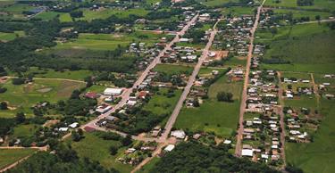 Vale Verde Rio Grande do Sul fonte: www.valeverde.rs.gov.br